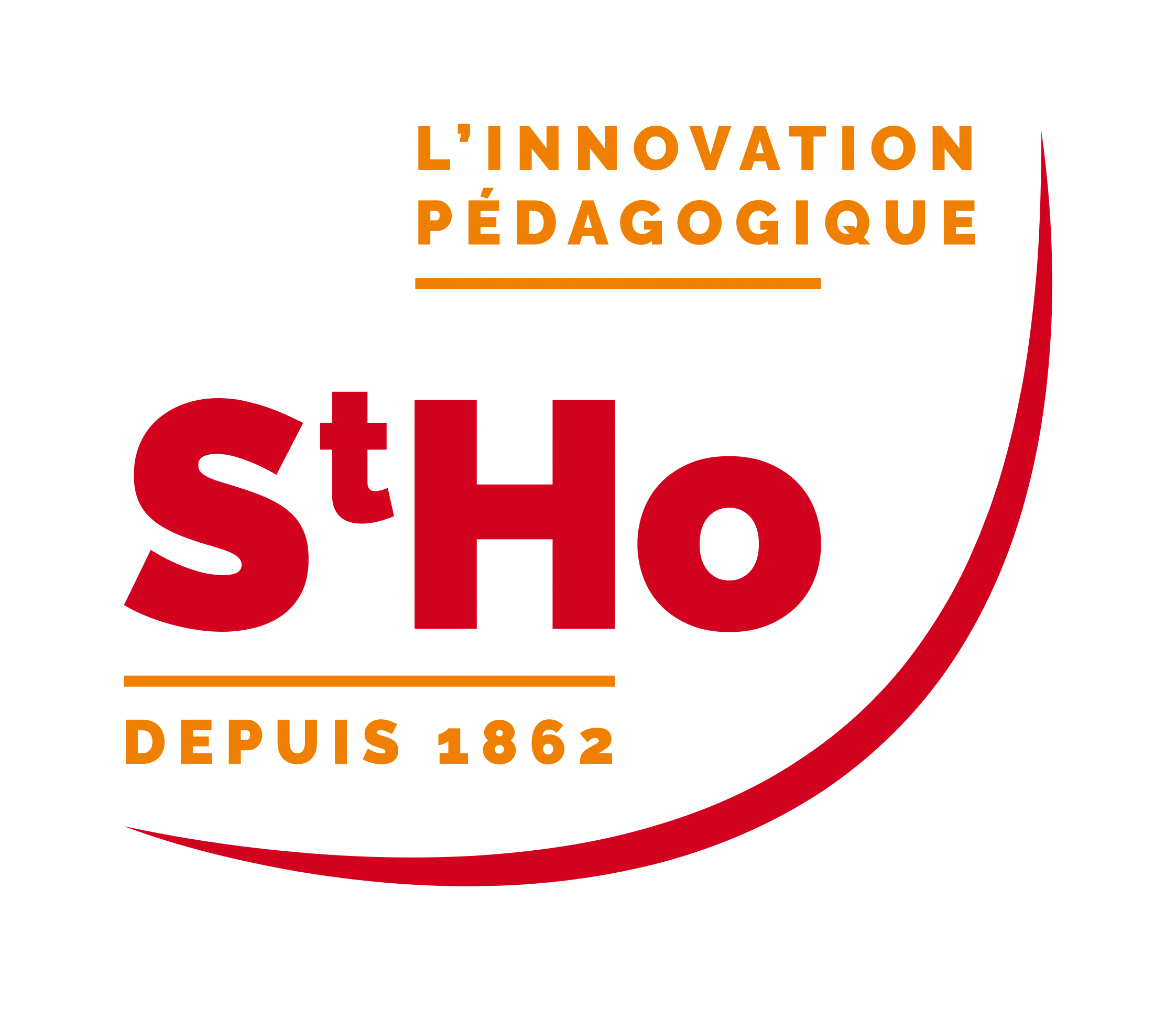Logo Centre de formation Saint Honoré